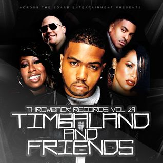 DJ Flash-Throwback 29 (Timbaland & Friends)(DL Link In The Description)