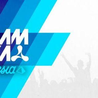 Bryan Kearney - Live @ Amnesia Ibiza, Cream Closing Party - 08.09.2016