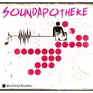 SoundApotheke - Wer früher tanzt, gibt länger Gas (NewStylezBooking)