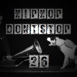 Hip-Hop Don't Stop Vol.26