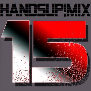 HandsUp!Mix No.15/2012