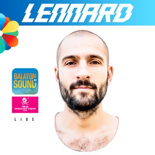 Lennard - Live at Balaton Sound 2016 (Asus Snowattack Stage)