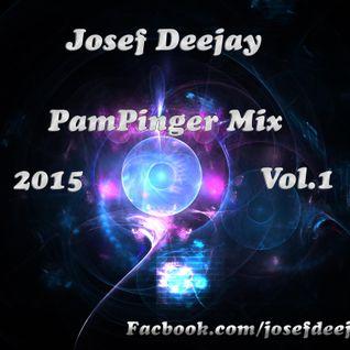 Josef Deejay - PamPinger Mix Vol.1 2015