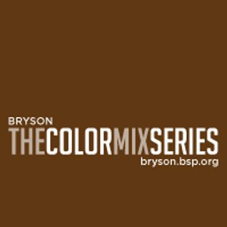 Bryson - Brown Mix