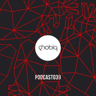 Phobiq Podcast 039 with Mikael Pfeiffer