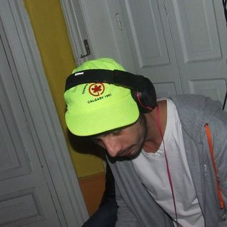 DJ Gasp - Mix PROMO Junio 2013