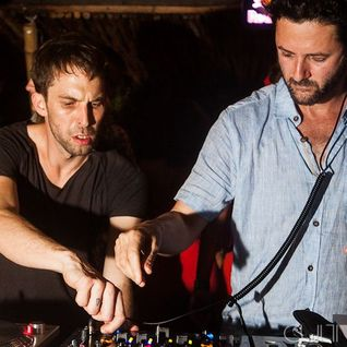 Guy Gerber & Shaun Reeves @ i-D Magazine Podcast 02-08-2014