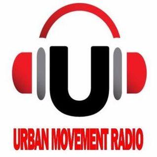 Hakeem Syrbram's Soulful House Keemix Show - 08-31-2016 Hak's Birthday Mix Part 1 - UMR