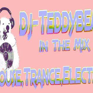 T-Bear House Trance Electro 1.2