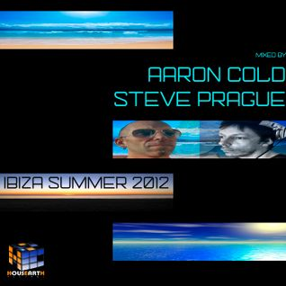 Aaron Cold - Days In Ibiza 2012 [Short Mix]