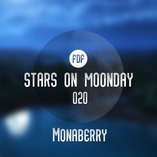 Stars On Moonday 020 - Monaberry (Tribute Mix by SurFlex)