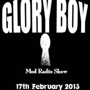 Glory Boy Mod Radio February 17th 2013 Part 1