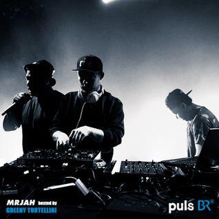MRJAH - Urbane Geräusche [PULS Radio] hosted by Greeny Tortellini