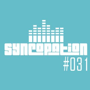 Syncopation - Episode 031 (Proton Radio 09-06-2015)