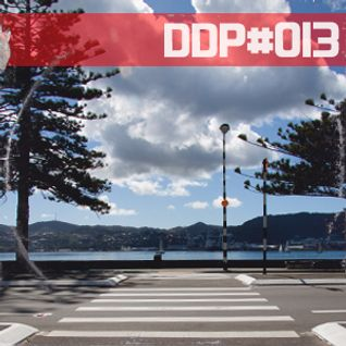 DDP#013 - Dj Deeka Podcast 013 - Live @ The Housing Project Show on Radioactive.fm