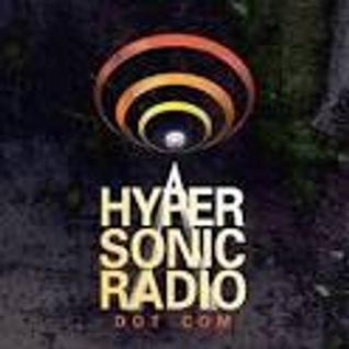 Hypersonic Radio set (Oct 30th 2015) ep. 491