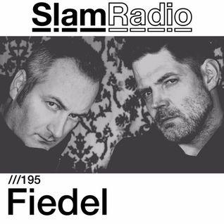 #SlamRadio - 195 - Fiedel (Part II: Buckfast Swagger)
