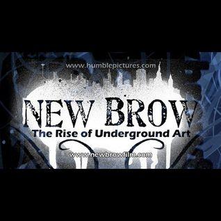 2012 05.11 - live @ new brow 5, the alternative cafe