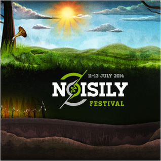 Far Too Loud Noisily Festival DJ Promo