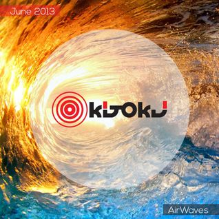 Kitoki AirWaves - June 2013