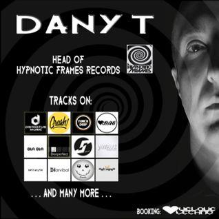 Dany T - DJ Set 2016 - Episode #7