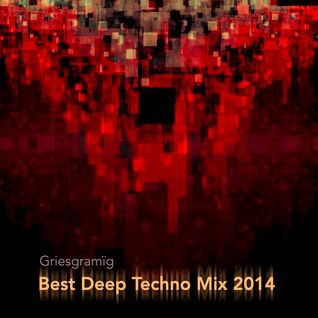 Best Deep Techno Mix 2014