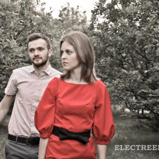 Electreefication @ Myasorubka X (31-08-2012)