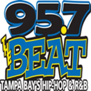DJ Sandman -Radio Mix 95.7 The Beat (iLLmatic 4-19-14)