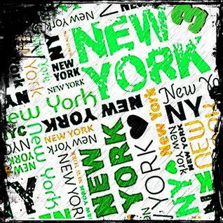BeatOn NewYork 3 - Mixed by ĿÜẒ (aka_Liz&Lui)