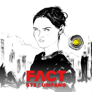 FACT mix 573: UMFANG (October '16)