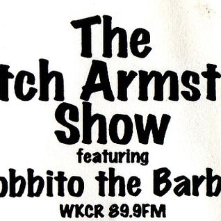 Stretch & Bobbito March 31st 1994 w/ Craig G,Method Man & Ghostface