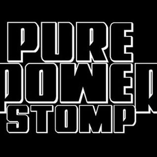 Chris Shux presents Pure Powerstomp ft. MC's Offside & Rainah