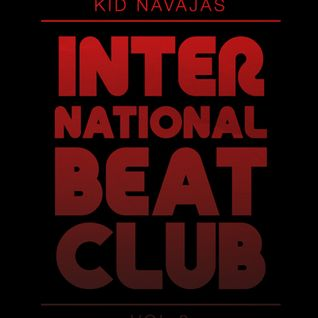 International Beat Club minimix Vol. 2