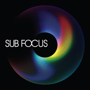 Sub Focus - Daily Dose of D&B (BBC 1Xtra) - 2013.09.12