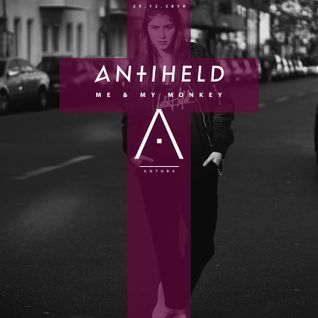 Antiheld & Antura X-Mas Special feat. Me & My Monkey