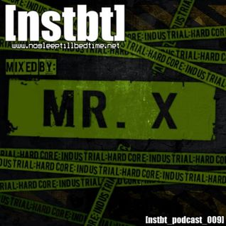 [nstbt_podcast_009] - Mr. X