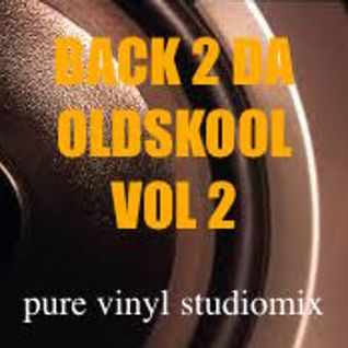 BACK 2 DA OLDSKOOL VOL.2