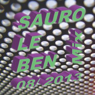 S.L.B. Mix, 08/2013