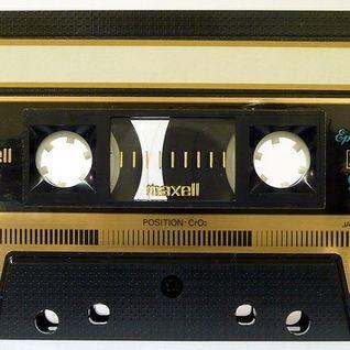 80s & 90s Throwback Mixx #1