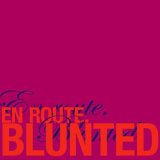 spell - En route. Blunted (mini-mix / 2011.08.18)