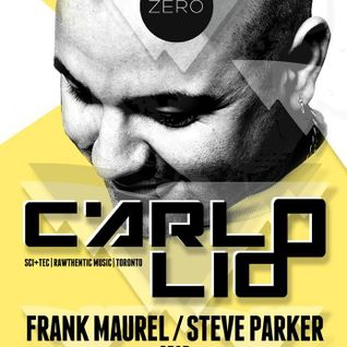 Gear @ ZERO - SS Events with Carlo Lio - Recorded Live by Club-Out.tv - 19.10.2013