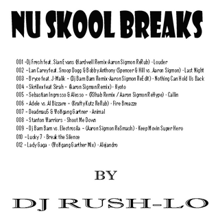 Nu Skool Breaks