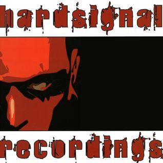 Patrick DSP - Hardsignal Discography Mix