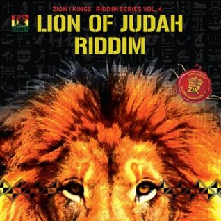 Jah Raver's Lion of Judah Riddim (Zion I Kings) Promo Mix