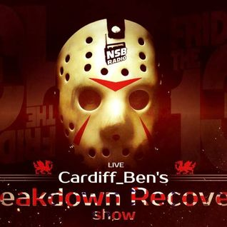 Cardiff_Bens Friday 13th Breakdown Recovery Show 13.02.15 nsb!