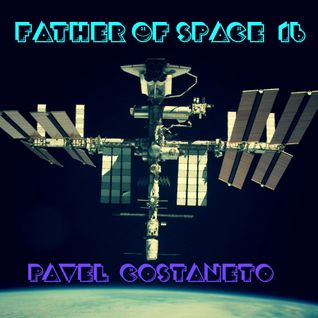 Pavel Costaneto FATHER OF SPACE  16