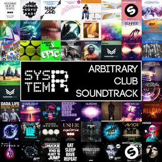 Arbitrary Club Soundtrack