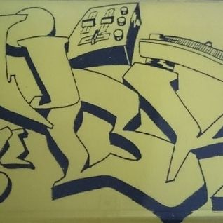 DJ BK - Tape #26 (1999)
