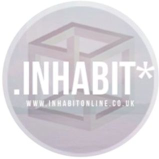 Vic53 #16: Inhabit Magazine - Inhabit DJ's