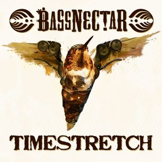 Bassnectar Timestretch Mix Adrian Campos